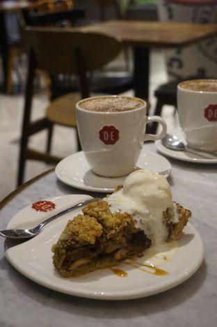 Foto 9 - Makanan di Douwe Egberts oleh yudistira ishak abrar