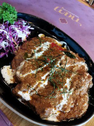 Foto review Nam Thai Kitchen & Bar oleh Anne Yonathan | @kyleadriell_r 2