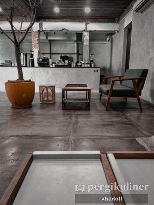 Foto 2 - Interior di Mineral Cafe oleh Syifa