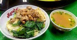 Foto 2 - Makanan di Bakmi Pancoran oleh GetUp TV