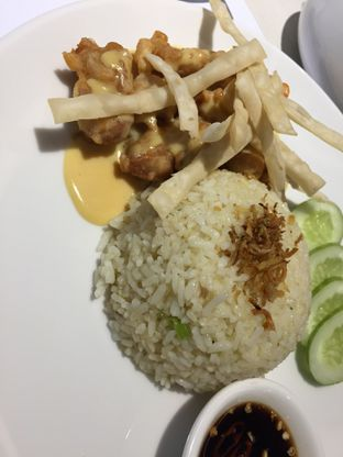 Foto 14 - Makanan di Cafe Gratify oleh Yohanacandra (@kulinerkapandiet)