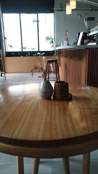 Foto 7 - Interior di Bukan Ruang oleh Kuliner Keliling