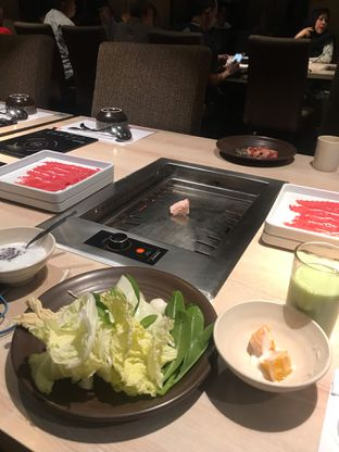 Foto 2 - Makanan di Shabu Hachi oleh @qluvfood