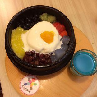 Foto review Chingu Korean Fan Cafe oleh Lalitya Dwi Rachmani 1