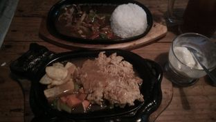 Foto 2 - Makanan di Kampoeng Steak oleh Cindy Anfa'u