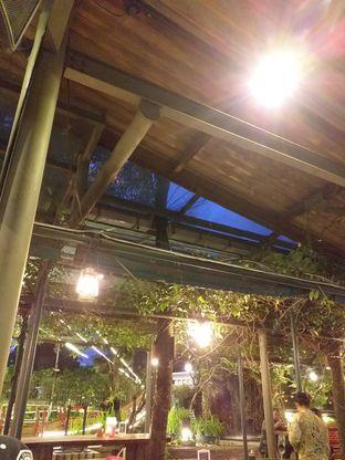 Foto 4 - Interior di Terra Coffee and Patisserie oleh Qorry Ayuni