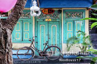 Foto 3 - Interior di Sambel Hejo Sambel Dadak oleh Sillyoldbear.id