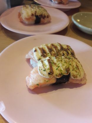 Foto 4 - Makanan di Sushi Tei oleh Widya WeDe ||My Youtube: widya wede