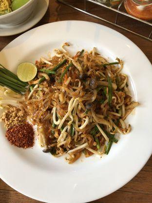 Foto review Teras Dharmawangsa oleh @Sibungbung  2