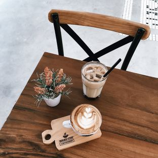 Foto 3 - Makanan di Wake Cup Coffee oleh Della Ayu