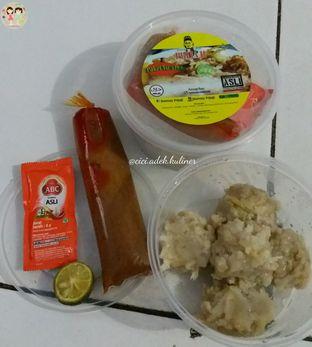 Foto 1 - Makanan di Siomay Prijaji oleh Jenny (@cici.adek.kuliner)