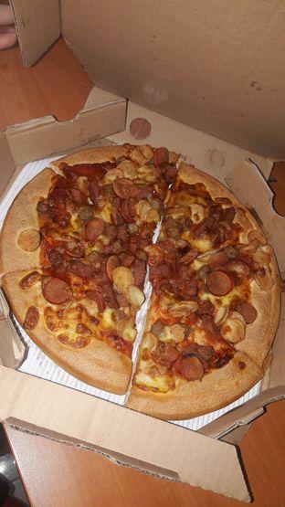 Foto review Pizza Hut oleh Dzuhrisyah Achadiah Yuniestiaty 1