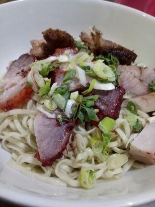 "Foto 2 - Makanan di Soto Mie ""AGIH"" Sukabumi oleh Alfian Christianto"