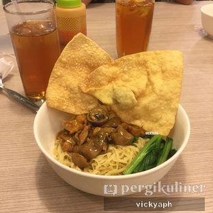 Foto 1 - Makanan(Bakmi Special GM) di Bakmi GM oleh Vicky @vickyaph