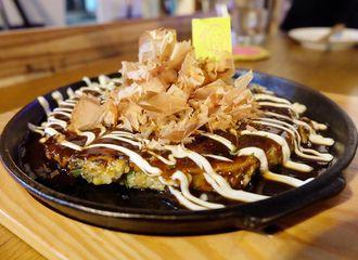 6 Okonomiyaki di Jakarta Paling Enak