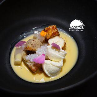 Foto 5 - Makanan di View - Fairmont Jakarta oleh IG: FOODIOZ