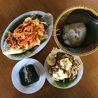Foto Makanan di Gurih 7