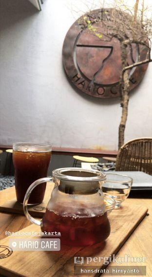 Foto - Makanan di Hario Cafe oleh Hansdrata Hinryanto