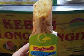 Foto Kebab Kolong Langit
