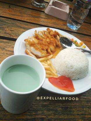 Foto - Makanan di Cafe D'Pakar oleh Tristo