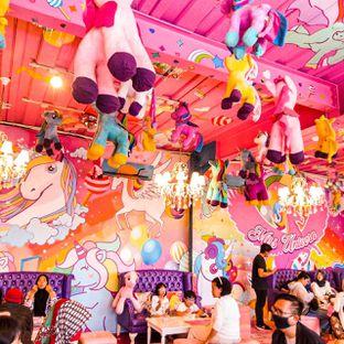 Foto 17 - Interior di Miss Unicorn oleh duocicip