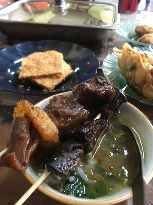 Foto 5 - Makanan di Soto Sedaap Boyolali Hj. Widodo oleh hokahemattiga