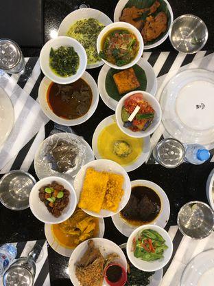 Foto 1 - Makanan di RM Pagi Sore oleh Nadia  Kurniati