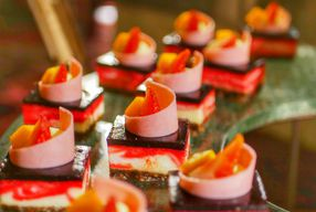 Foto The Restaurant - Hotel Padma