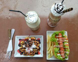 Foto 9 - Makanan di Ghawil Cafe & Coffee oleh yudistira ishak abrar