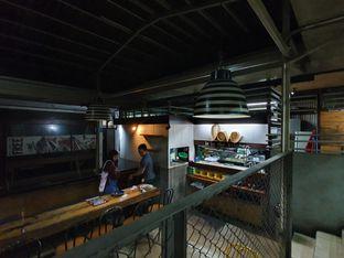 Foto 5 - Interior di Cabe Rawit (Cawit) oleh imanuel arnold