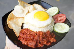 Foto 8 - Makanan di Dapoer Roti Bakar oleh Kelvin Tan