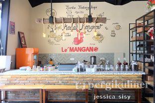 Foto review Le' Mangano oleh Jessica Sisy 4