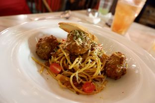 Foto 3 - Makanan di Odysseia oleh Nerissa Arviana