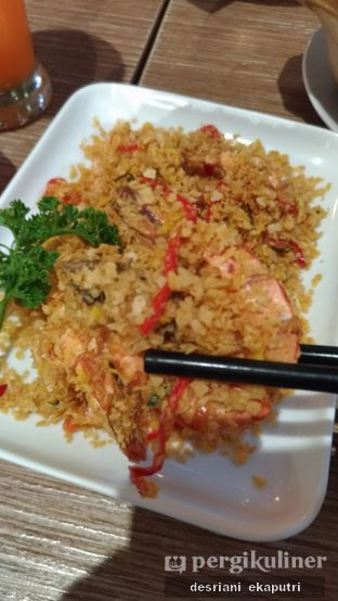 Foto 2 - Makanan di Sapo Oriental oleh Desriani Ekaputri (@rian_ry)