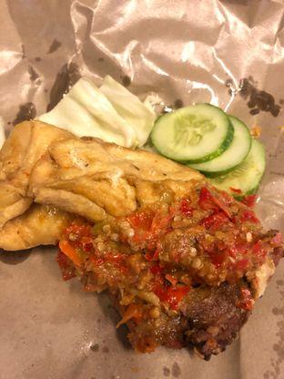 Foto 2 - Makanan di Ayam Geprek Ceger oleh Mitha Komala