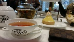Foto review TWG Tea Salon & Boutique oleh Kevin Winsonata 2
