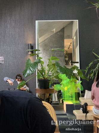 Foto Interior di Tanatap