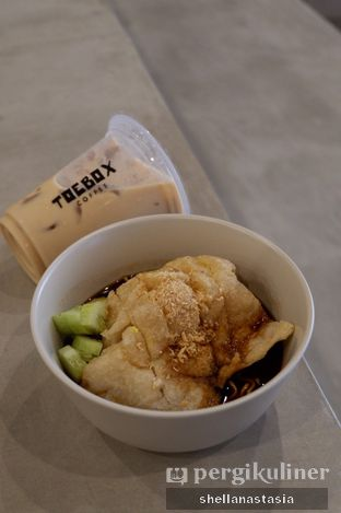 Foto 5 - Makanan di Toebox Coffee oleh Shella Anastasia