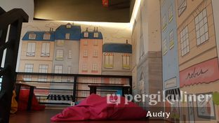 Foto 3 - Interior di Bruins Coffee oleh Audry Arifin @thehungrydentist