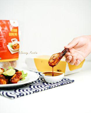 Foto 5 - Makanan di Bakmi GM oleh deasy foodie