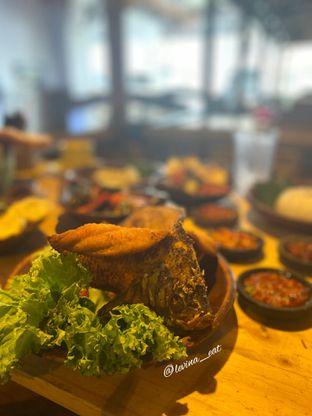 Foto review Sekat Bambu oleh Levina JV (IG : levina_eat ) 6