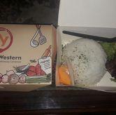 Foto di Waroeng Western