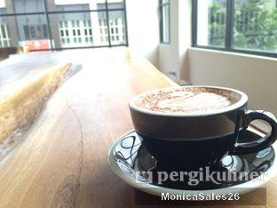 Foto 2 - Makanan di Coarse & Fine Coffee oleh Monica Sales