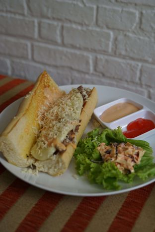 Foto review Sandwichouse oleh feedthecat  3