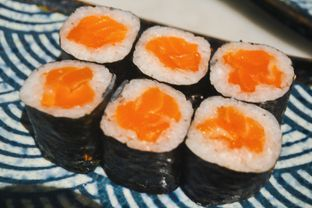 Foto 3 - Makanan di Kintaro Sushi oleh IG: biteorbye (Nisa & Nadya)