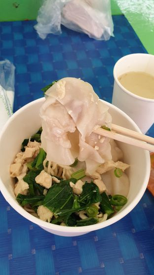 Foto review Mie Ayam Salemba 13 oleh Oemar ichsan 1