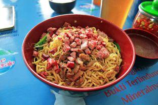 Foto - Makanan di Bakmi Medan Kebon Jahe oleh Marsha Sehan