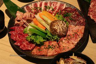 Foto 5 - Makanan di WAKI Japanese BBQ Dining oleh thehandsofcuisine