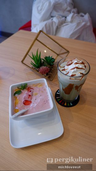 Foto 15 - Makanan di Chroma Coffee and Eatery oleh Mich Love Eat