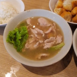 Foto review Song Fa Bak Kut Teh oleh Chris Chan 1